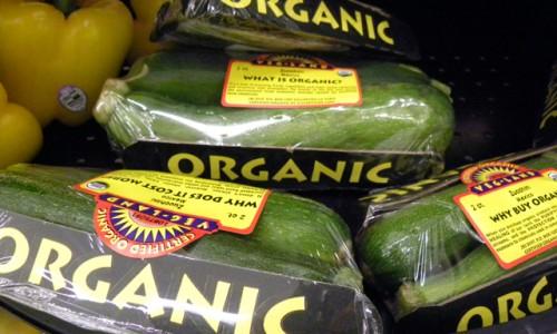 Organic-Cucumber