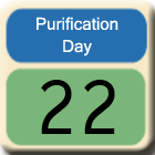 Purification-Day22